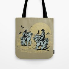 Ma Lil' Outlaws Tote Bag