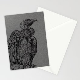 Vulture (DirtyDecibels) Stationery Cards