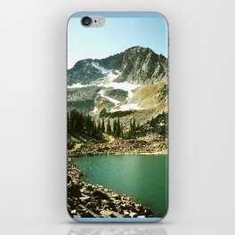 Wasatch Wandering iPhone Skin