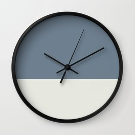 KYANITE x BONE Wall Clock
