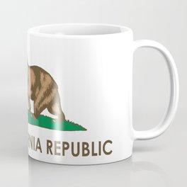 New California Republic Coffee Mug
