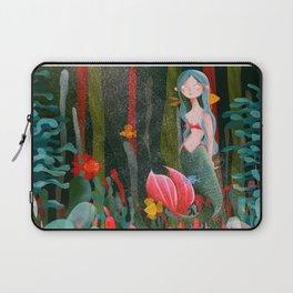 BTATO_Mermaid Laptop Sleeve