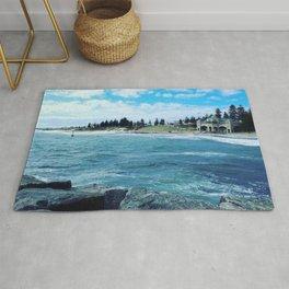 Cottesloe Beach Rug