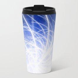 Electric Beams Travel Mug