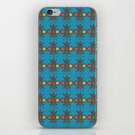 Cayni Desing Brand iPhone Skin