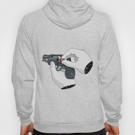 Loaded With Color Hoody