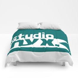 NYXsquare Comforters