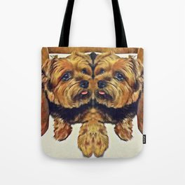 Rosco Tote Bag