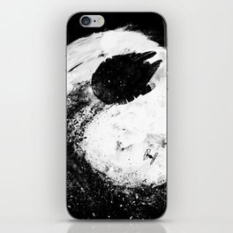 Midnight Awakening iPhone Skin