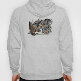 The Glass Menagerie Hoody