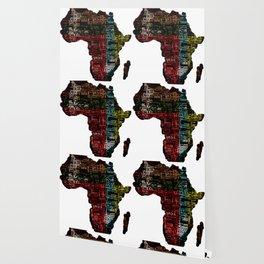 Color Africa Wallpaper