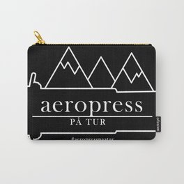 AeroPress på tur Carry-All Pouch
