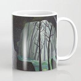 Galaxy of Love Coffee Mug