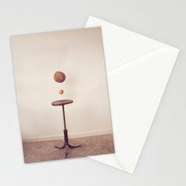 The Coconut Shy Stationery Cards
