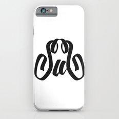 SUS Clothing  Slim Case iPhone 6s