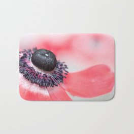 Red.... no doubt about it! Bath Mat
