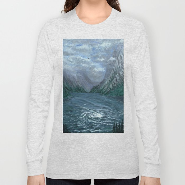 Maelstrom Long Sleeve T-shirt