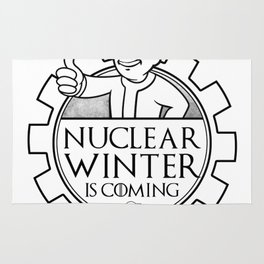 Nuclear winter is Rug