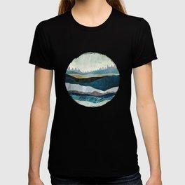 Turquoise Hills T-shirt