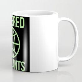 environment Coffee Mug