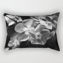 Simple Elegance Rectangular Pillow