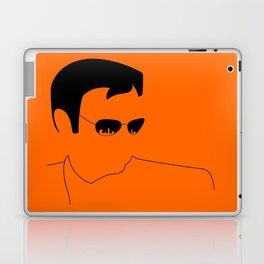 Horatio-CSI: Miami Laptop & iPad Skin