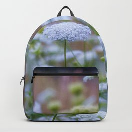 Wild Carrots Backpack