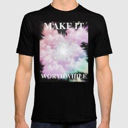 Cosmic Positivity T-shirt