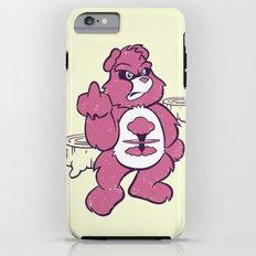 Don't Care Bear  Tough Case iPhone 6 Plus