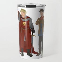 Camelot Squad Travel Mug