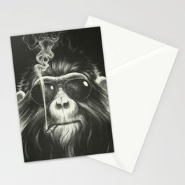 Smoke 'Em If You Got 'Em Stationery Cards