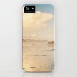 Haystack Rock #1 iPhone Case