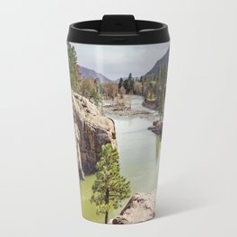 Animas River Colorado Travel Mug