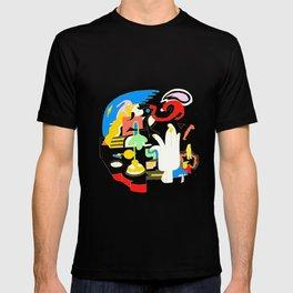Faces - Mac Miller T-shirt