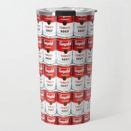 More Campbell's Travel Mug