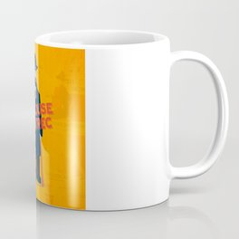 Toulouse-Lautrec Coffee Mug
