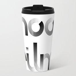 Shoot Film Travel Mug