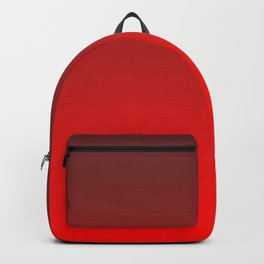 Tinted Red Backpack