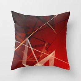 52518 Throw Pillow
