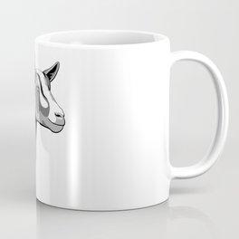 Nigerian Dwarf Dairy Goat Coffee Mug