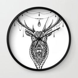 Dreamweaver Wall Clock