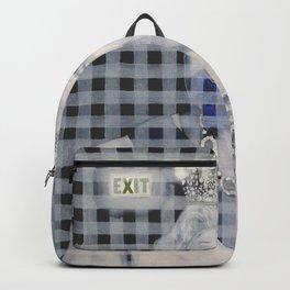 Royal silence Backpack
