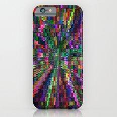 Chains Of Color Illuision Slim Case iPhone 6s