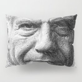 Anthony Bourdain Pillow Sham