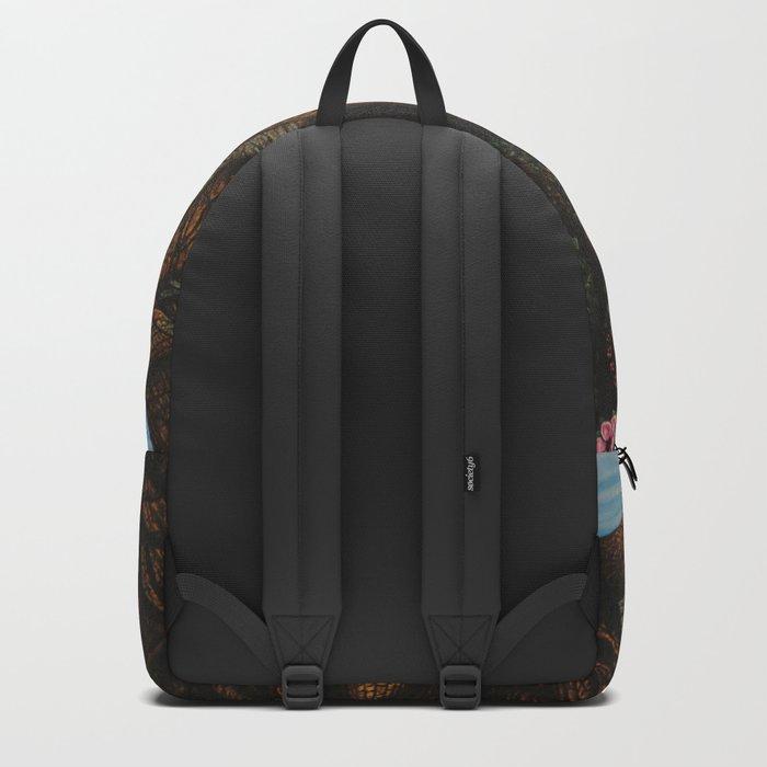 Regarde moi et l'amour suivra Backpack
