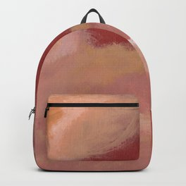 Next to the storm Backpack