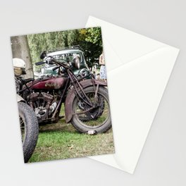 Revival. Stationery Cards