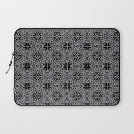 Sharkskin Star Geometric Laptop Sleeve