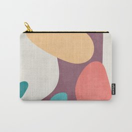 Abstract No.22 Carry-All Pouch