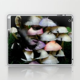 Dazed Clark Gable and Carole Lombard Laptop & iPad Skin